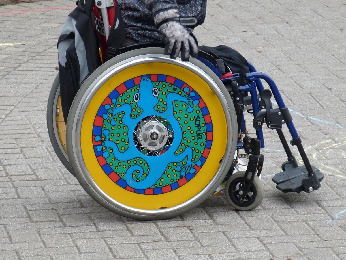 Diritto all'istruzione e disabilità a scuola