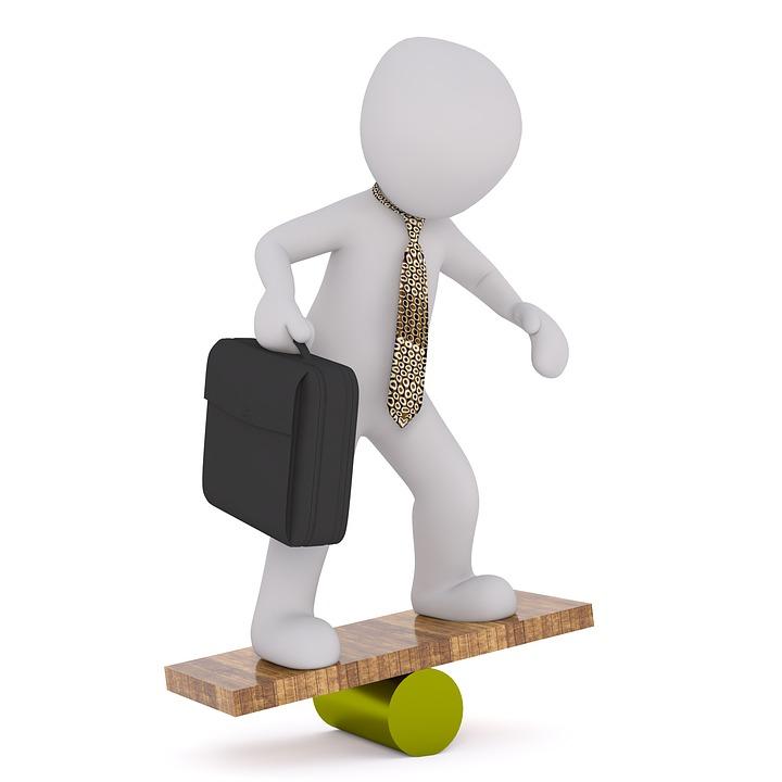 Lavoro nel sociale: gli equilibristi del terzo settore