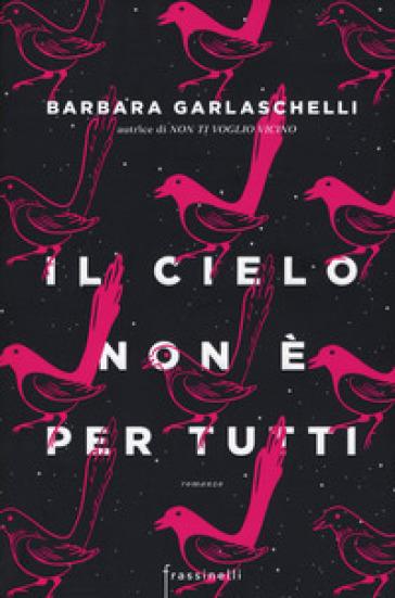 Il nuovo libro di Barbara Garlaschelli