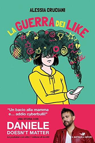 Un libro per ragazzi sull'uso consapevole della rete