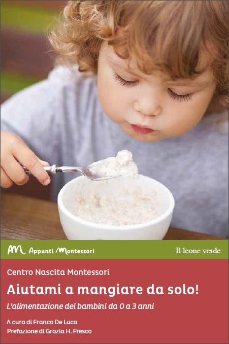 Consigli sull'alimentazione per bambini da 0 a 3 anni